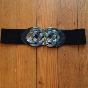 Fashion belt from forever 21